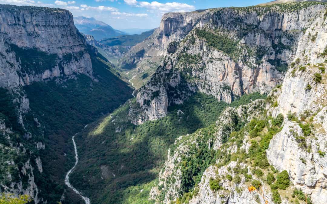Vegan reisen in Griechenland – Tipps zum Epirus