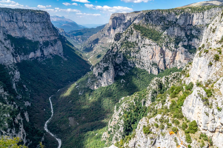 Vegan in Griechenland - Tipps zum Epirus