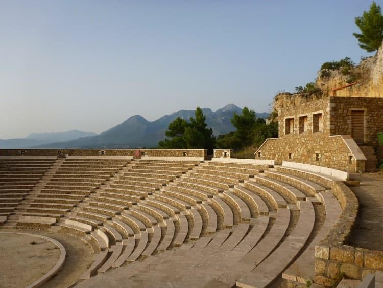 Vegan reisen in Griechenland - Tipps zum Peloponnes