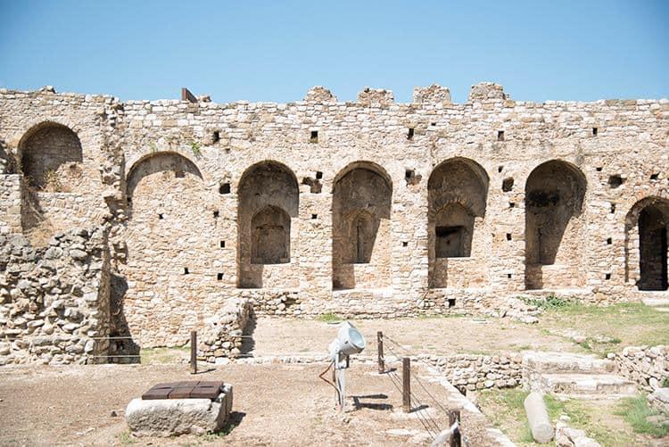 Festung Patras