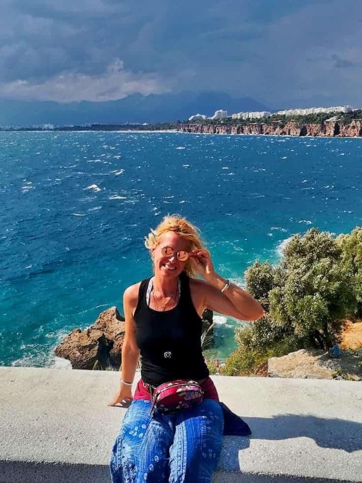 Vegan in der Türkei - Tipps für Antalya