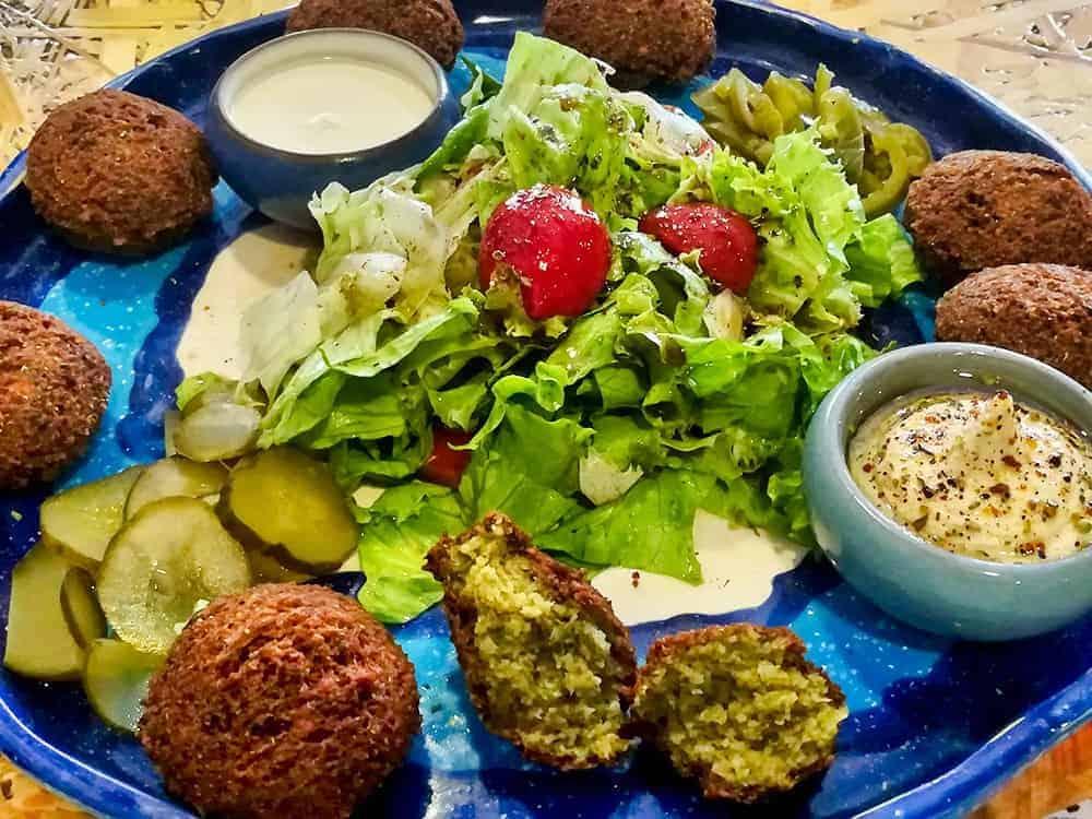 Vegan auf Reisen in der Türkei