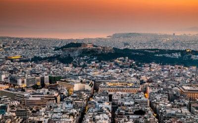 Vegan reisen in Griechenland – Tipps für Athen