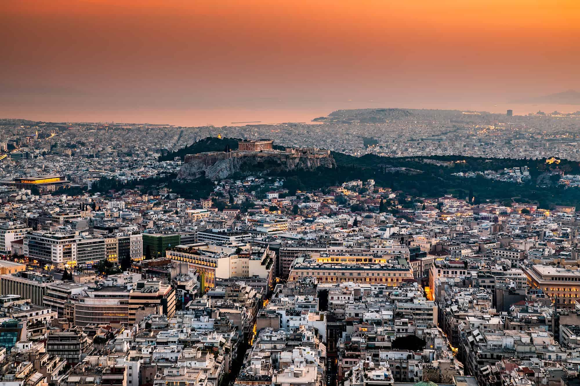 Vegan in Griechenland: Pinelopis Tipps rund um Athen