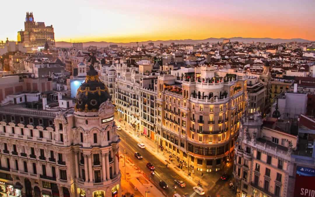Vegan reisen in Spanien – Tipps für Madrid