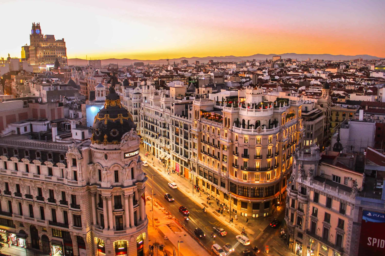 Vegan in Spanien - Madrid mit Diana