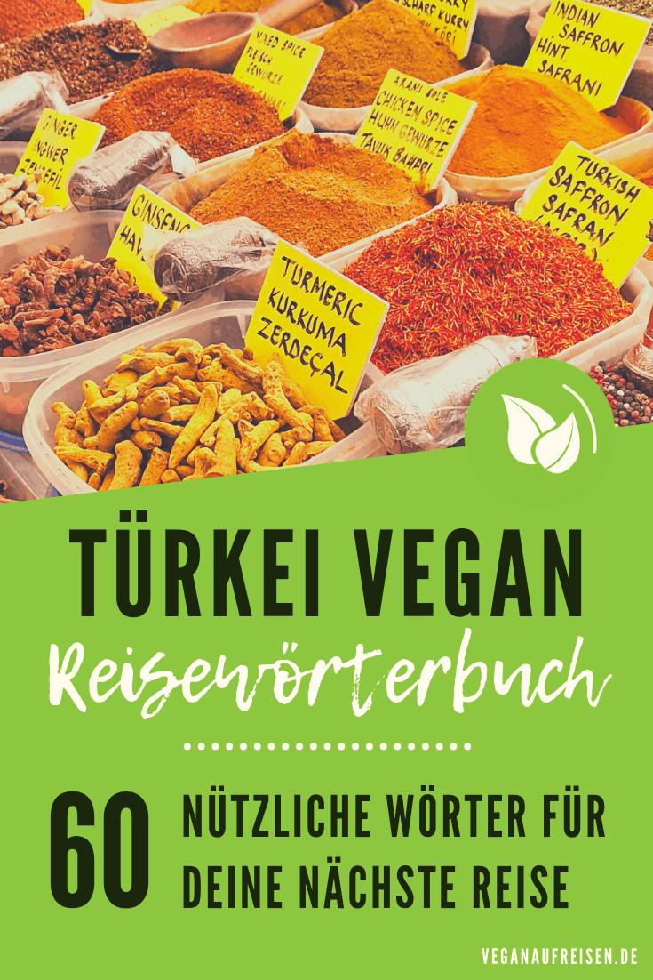 Griechenland Vegan Reisewörterbuch: 50 nützliche Wörter Deutsch-Spanisch