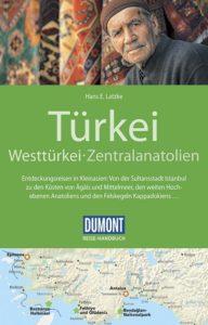 DuMont Reise-Handbuch Reiseführer Türkei