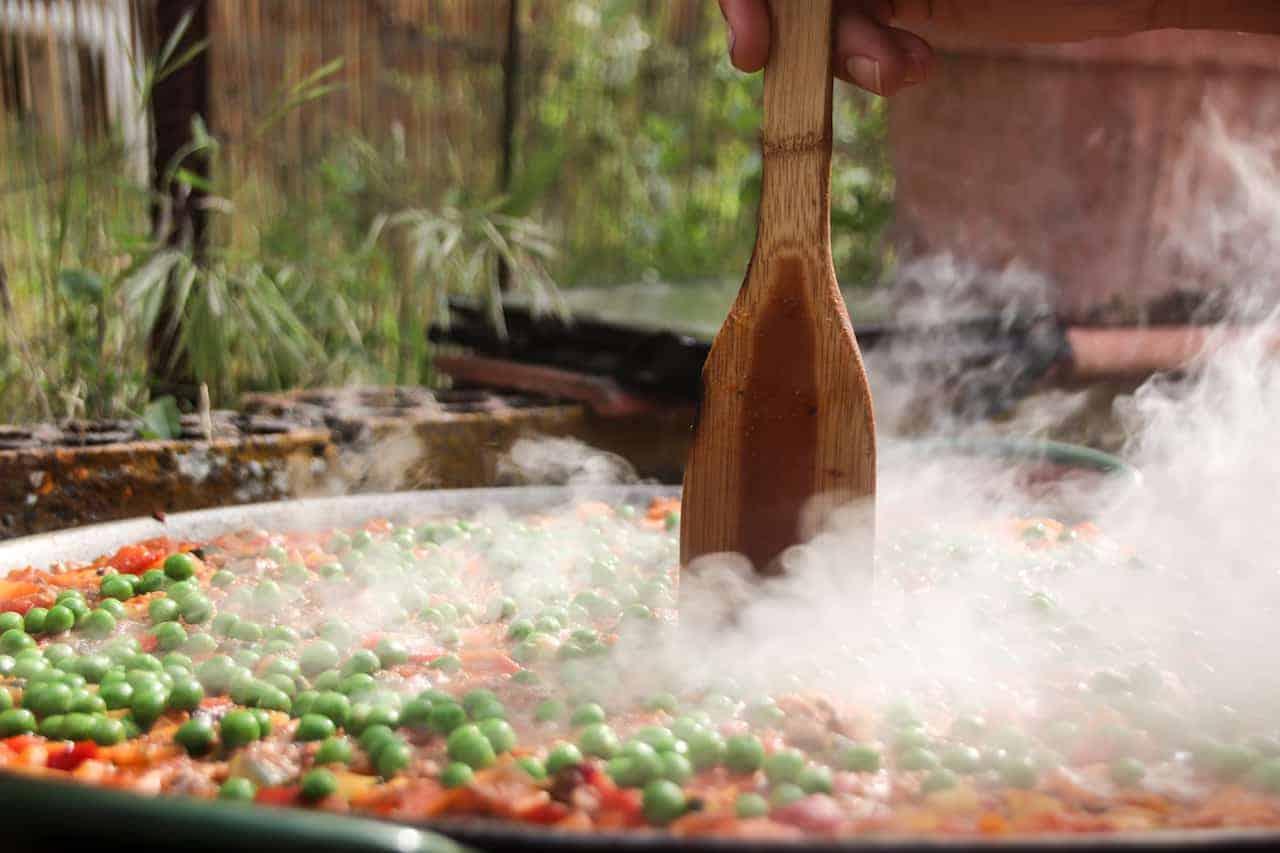 Vegan reisen in Spanien - Tipps zu Andalusien