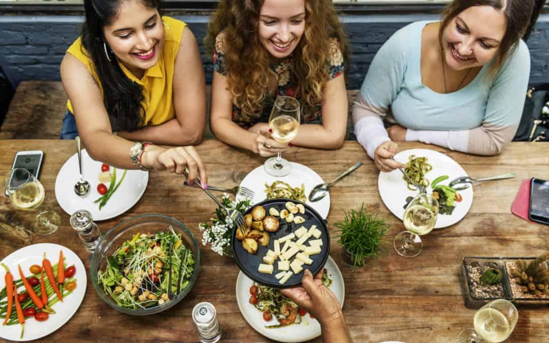 24 Vegane Food Touren in Europa – Genießen von Athen bis Stockholm