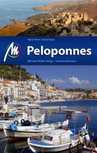 Reiseführer Peloponnes