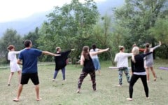 Nara Yoga