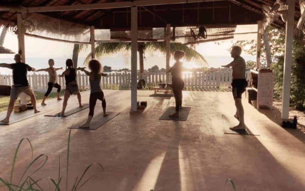 futurehippie Yoga Resort