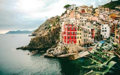 Vegan Reisewörterbuch Deutsch – Italienisch: 46 nützliche Wörter für unterwegs