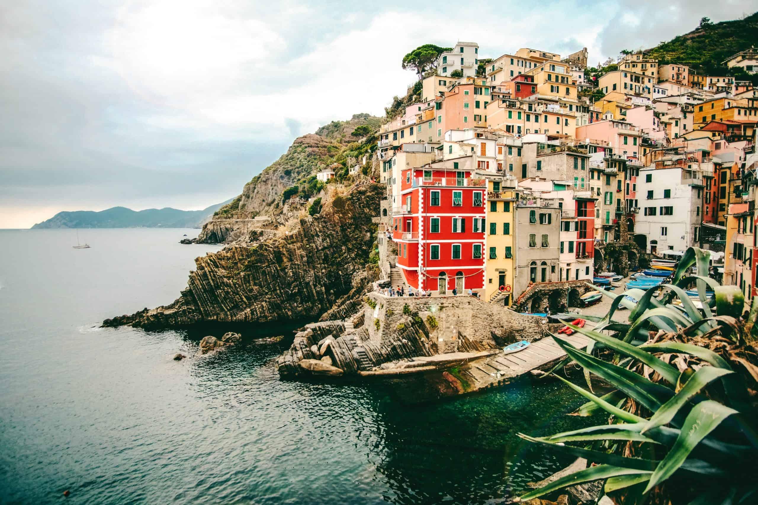 Vegan reisen in Italien - Reisewörterbuch