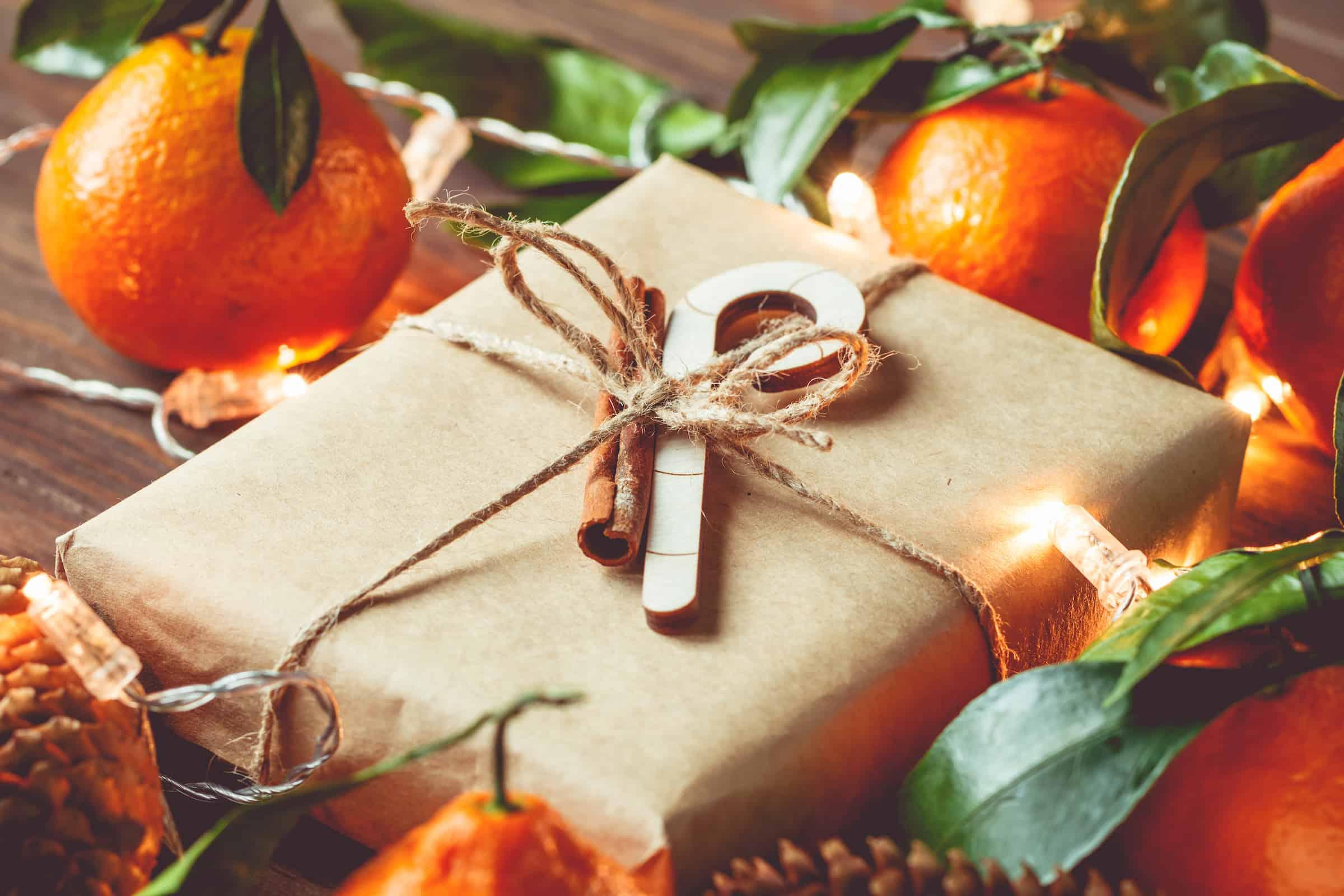 Weihnachtszeit: Geschenkideen für Veganer