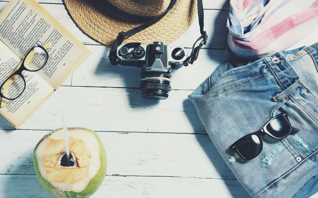Nachhaltigkeit auf Reisen – Ich packe meinen Koffer…