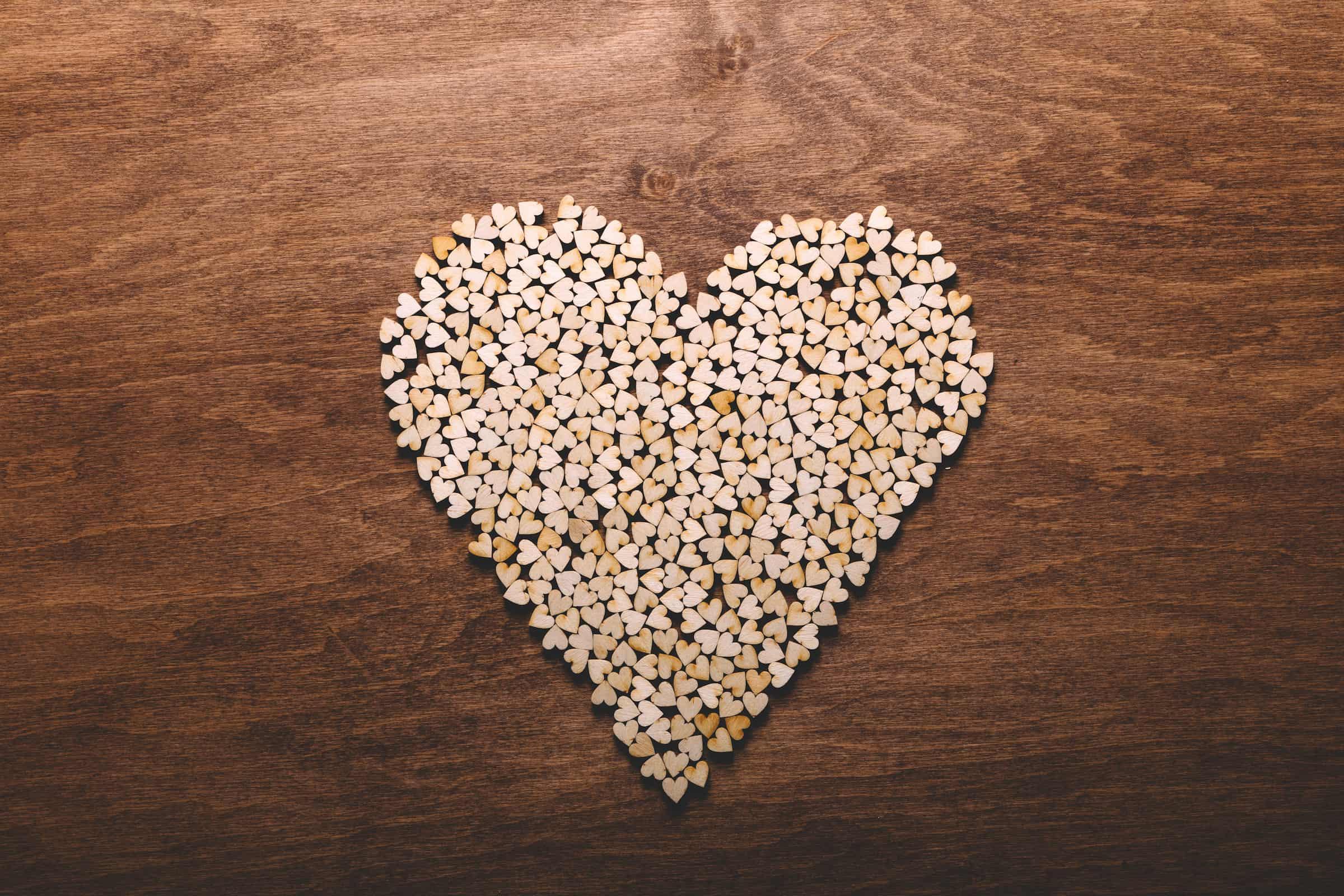 Geschenkideen für Veganer: Gutes tun