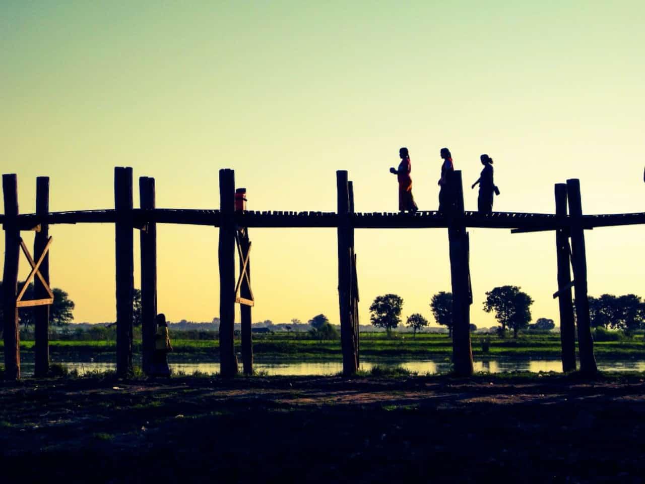 Vegane Reise nach Myanmar mit Samsara Vegan Travels