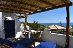 Aegeon: stilvolle Ferienstudios in Griechenland
