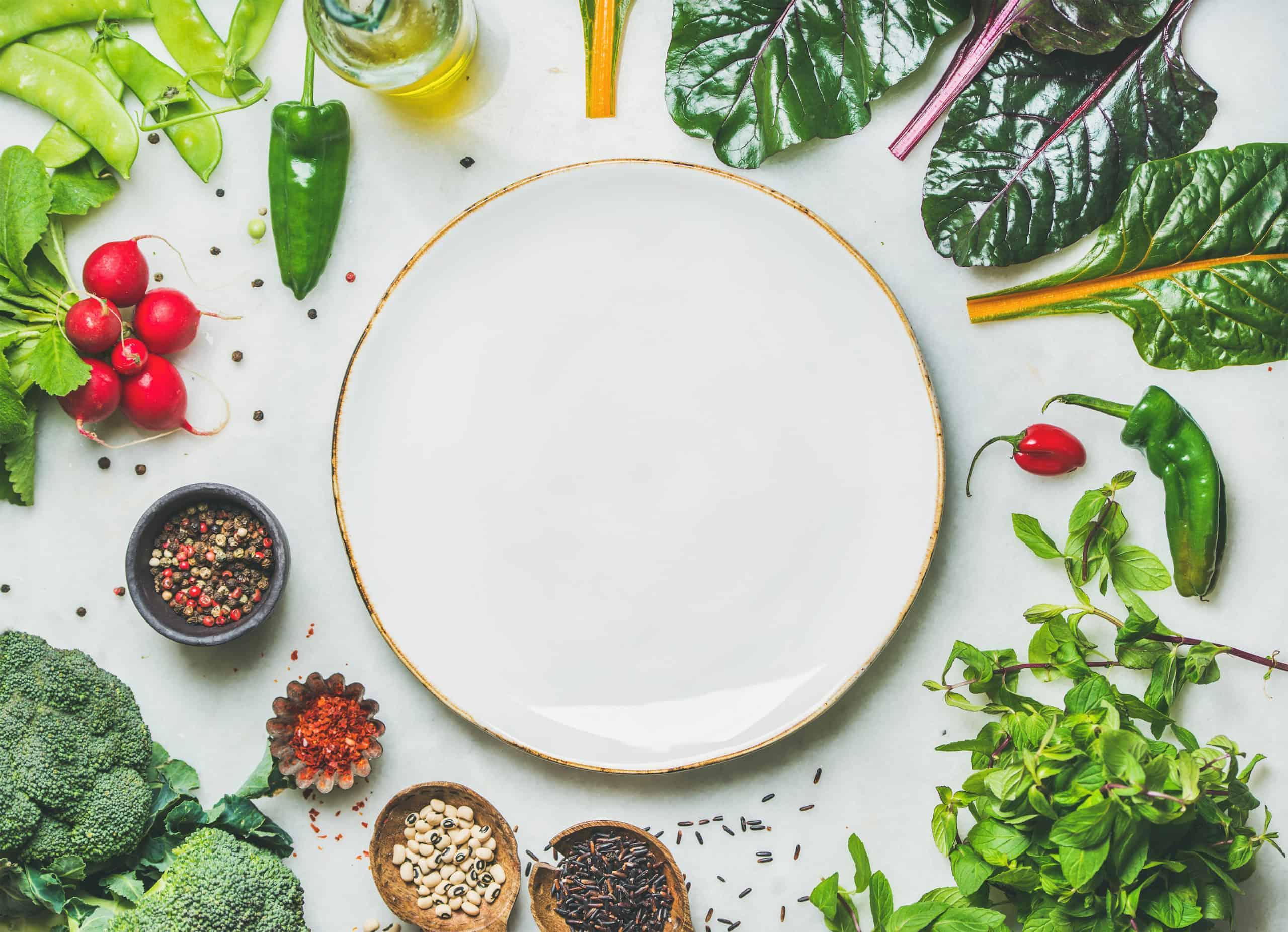 Kulinarische Weltreise: 24 Vegane Kochbücher aus aller Welt