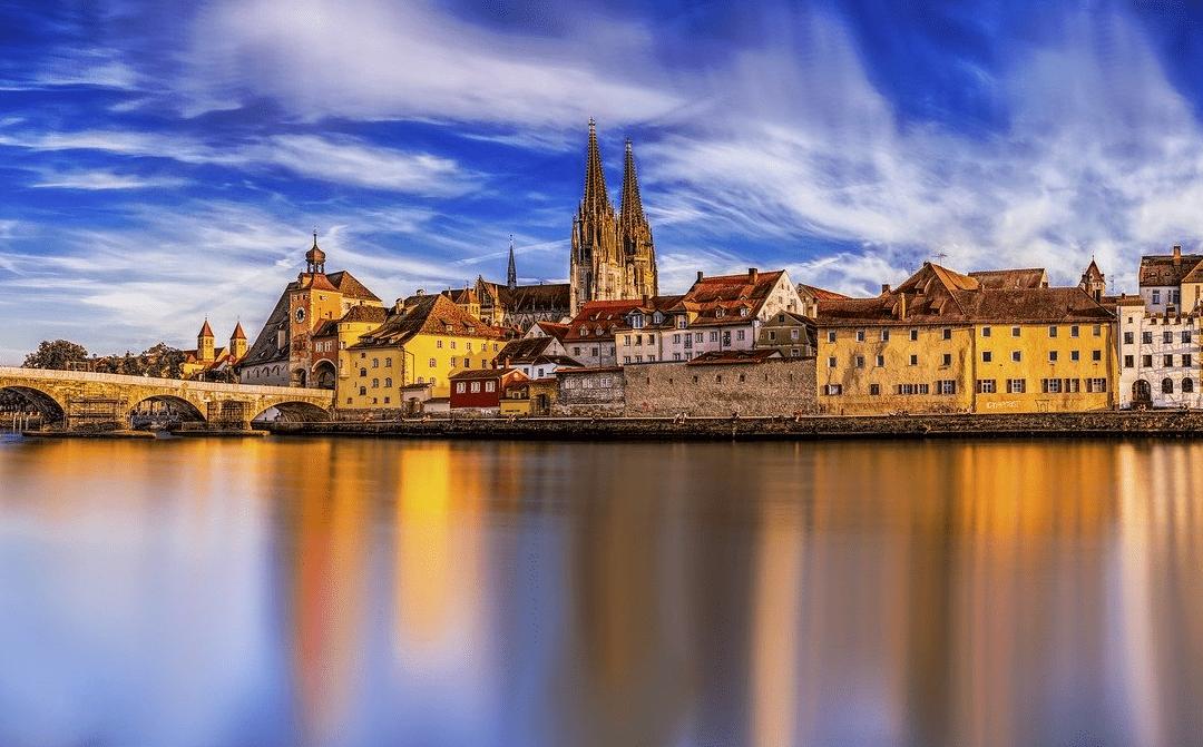 Veganguide Regensburg – die besten veganen Locations der Stadt