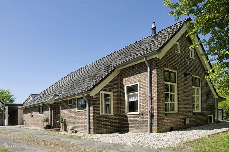 Vegotel Schoonoord: Veganes Gästehaus