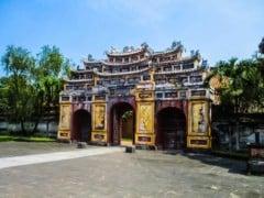 Vegane Reise nach Vietnam