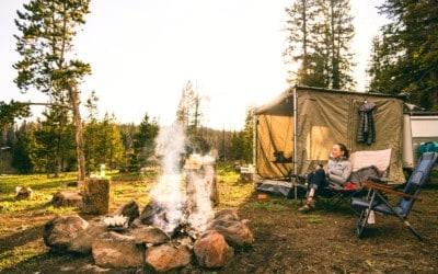Vegane Campinggerichte – einfache Rezepte für unterwegs