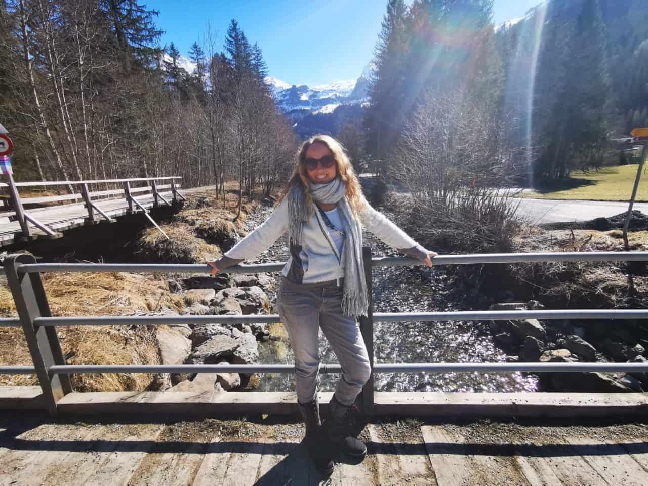 Vegan reisen in der Schweiz - Tipps von Bettina 1