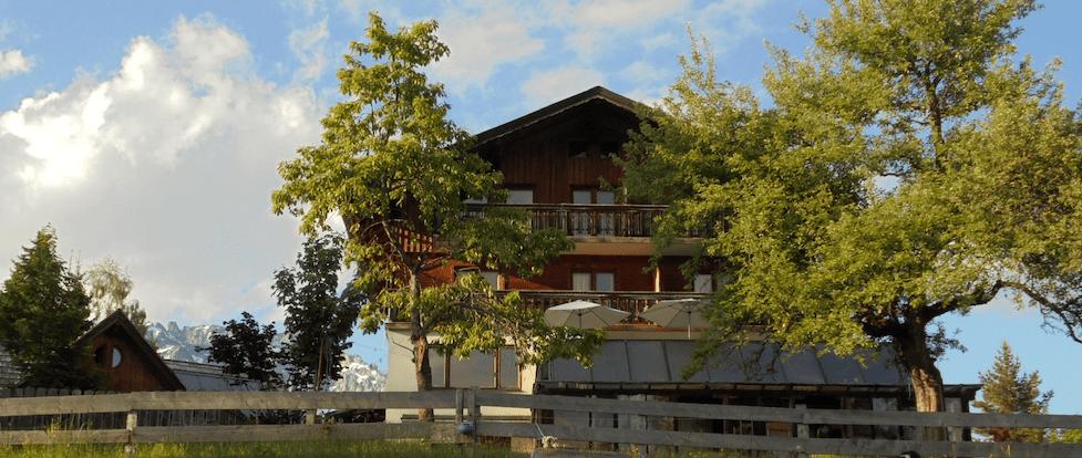 Vegane Bauern- & Lebenshöfe in Deutschland und Österreich 8