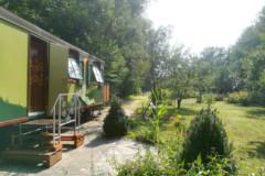 Vegotel Coevorden: Urlaub im Wohnwagen