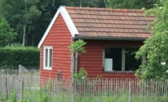 Vegotel Esbeek - veganes Bed & Breakfast