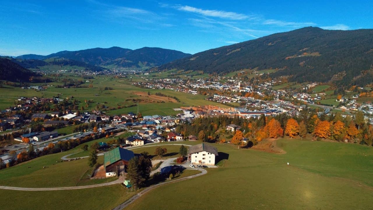 Sauschneidhof in Radstadt