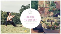 Yoga Detox Wochenende an der Ostsee