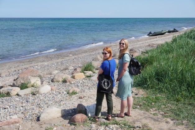 Yoga Detox Wochenende an der Ostsee 3
