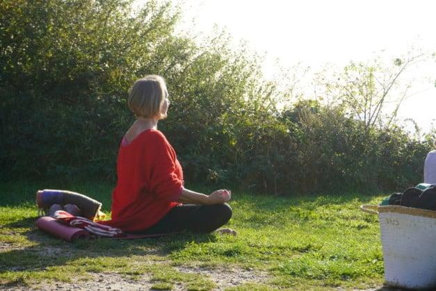 Yoga Detox Wochenende an der Ostsee 4