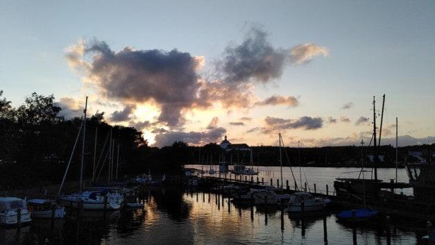 Ferienwohnung mit Blick auf den Ostseefjord Schlei 5