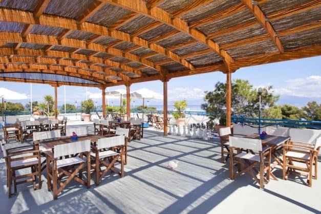 Daphne's Club - Gemütliche Unterkunft am Meer 4