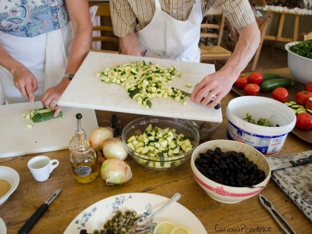 2-tägiger veganer Kochkurs in Saint-Rémy-de-Provence 3