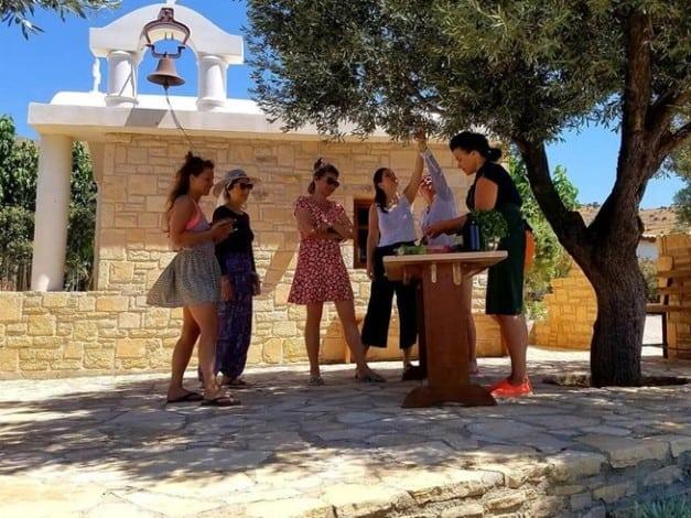 8 Tage Kochworkshop und Yoga Retreat auf Kreta 4