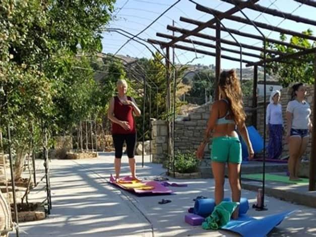 8 Tage Kochworkshop und Yoga Retreat auf Kreta 2