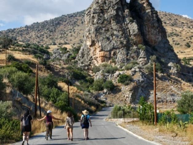 8 Tage Kochworkshop und Yoga Retreat auf Kreta 6