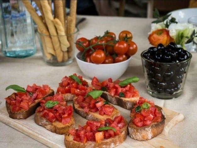 8-tägige vegane Bio-Kochferien in der Toskana 5