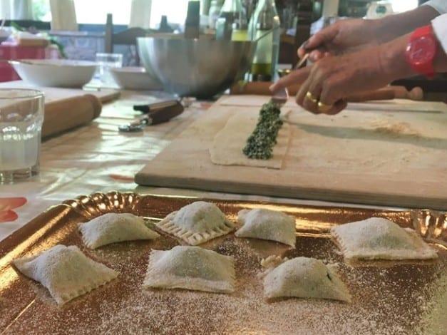 8-tägige vegane Bio-Kochferien in der Toskana 6