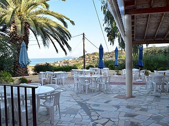 Meditation Yoga Bogenschießen - auf der Insel Korfu 6