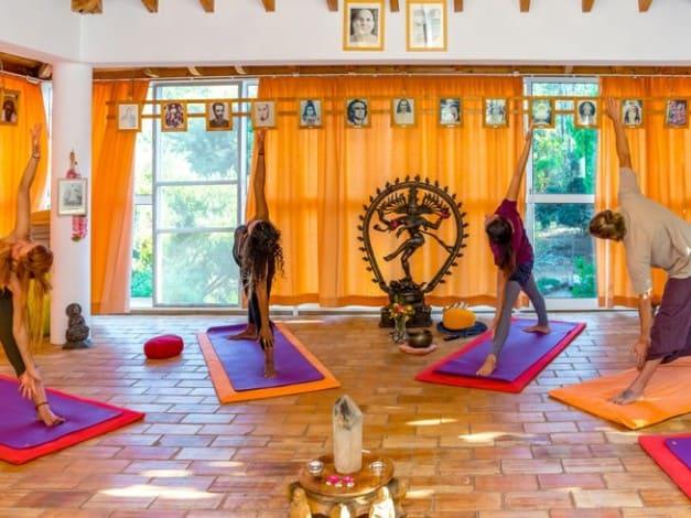Retreat mit Koch- & Ernährungsworkshops, Yoga und Meditation an der Algarve 3