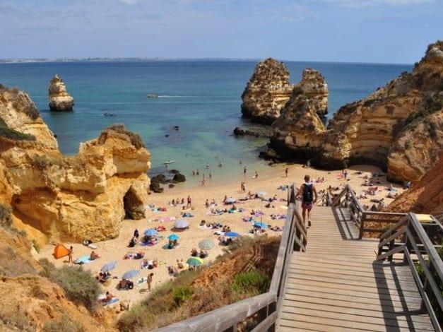 Retreat mit Koch- & Ernährungsworkshops, Yoga und Meditation an der Algarve 4