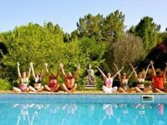 Retreat mit Koch- & Ernährungsworkshops, Yoga und Meditation an der Algarve