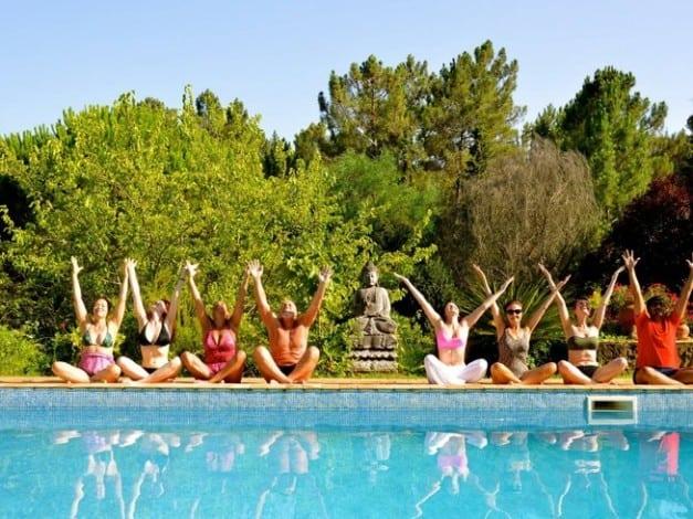 Retreat mit Koch- & Ernährungsworkshops, Yoga und Meditation an der Algarve 6